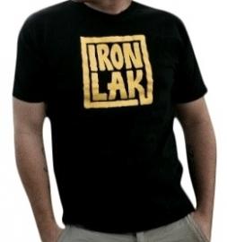 Ironlak T-shirt Sauce Box