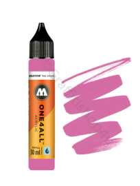 One4All refill 30ml Fuchsia Pink