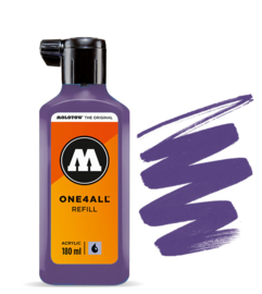Molotow refill 180ml Currant