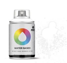 MTN Waterbased 100ml  Titanium White