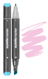 Stylefile Marker  Pale Purple