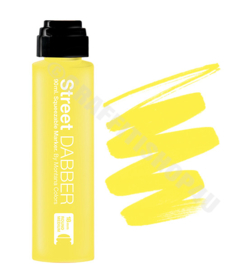 MTN Streetdabber 90ml Party Yellow