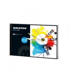 Molotow Aqua Pad A4 (27 x 19.5 cm)