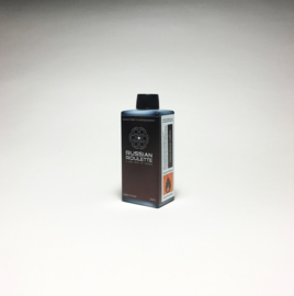 Russian Roulette Hard Black Coffee ink 200ml