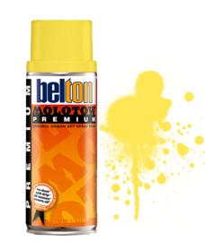 Molotow Premium  Zinc Yellow