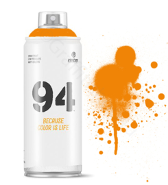 MTN 94  Lava Orange