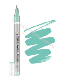 MTN Marker UF Turquoise Green