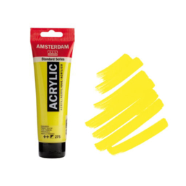 Amsterdam Acryl 120ml Primary Yellow