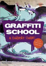 Boek  Graffiti School - a Student Guide