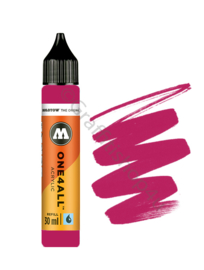 One4All refill 30ml Magenta