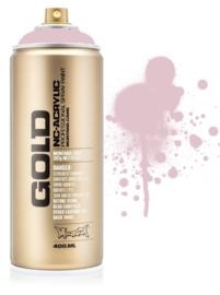 Montana Gold  Pale Pink