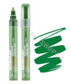 Montana Acrylic Marker 2mm Shock Green