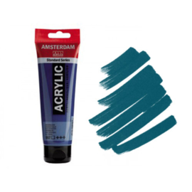 Amsterdam Acryl 20ml Greenish Blue