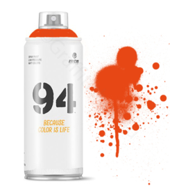 MTN 94  Mars Orange