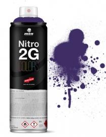 MTN Nitro 2G 500ml Vampire Violet