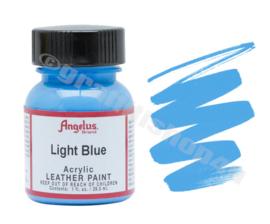 Angelus Leerverf 29ml Light Blue