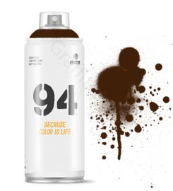 MTN 94  Coffee Brown