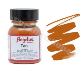 Angelus Leerverf 29ml Tan