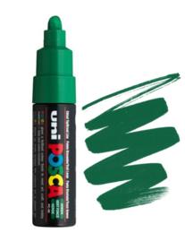 Posca PC7M Dark Green