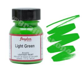 Angelus Leerverf 29ml  Light  Green