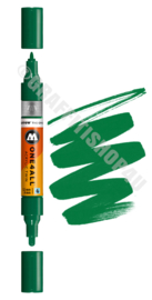 Molotow Acrylic Twin Mister Green