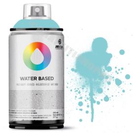 MTN Water Based 300ml Blue Green Pale