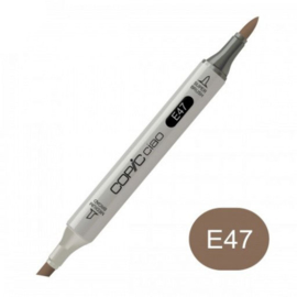Copic Ciao Dark Brown
