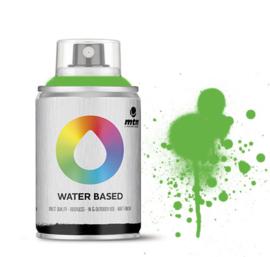 MTN Waterbased 100ml  Brilliant Light Green
