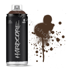 MTN Hardcore Tobacco Brown