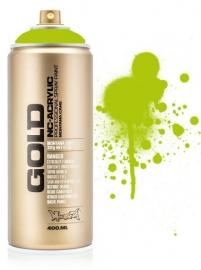 Montana Gold  Lime