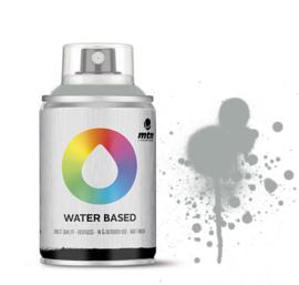 MTN Waterbased 100ml  Neutral Grey