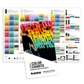 MTN Color Charts