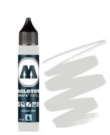 Aqua Ink Refill Neutralgrau 04