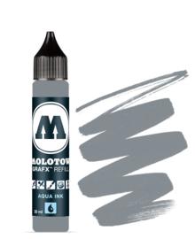 Aqua Ink Refill Kaltgrau 02