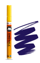 Molotow 127HS-CO  Violet Dark