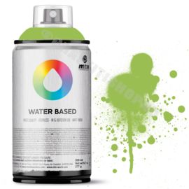 MTN Water Based 300ml Brilliant Yellow Green Medium