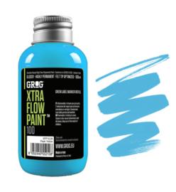 Grog XF Paint Iceberg Blue