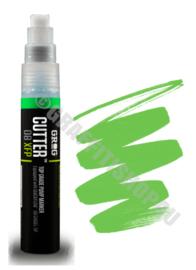 Grog Cutter 08 APP Laser Green
