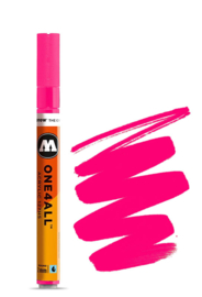 Molotow 127HS Neon Pink Fluorescent