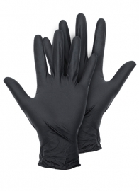 Montana Latex Gloves 100st.