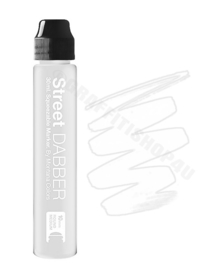 MTN Streetdabber 30ml White