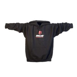 MTN Hoody  Black