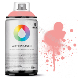 MTN Water Based 300ml Cadmium Red Pale