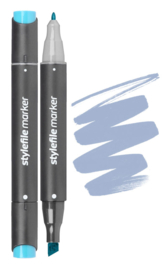 Stylefile Marker  Cool Grey 4