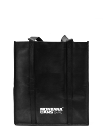 Montana PP Panel Bag Black