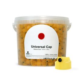 MTN Yellow Universal Bucket 1000