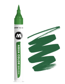Molotow Aqua Brush Dark Green