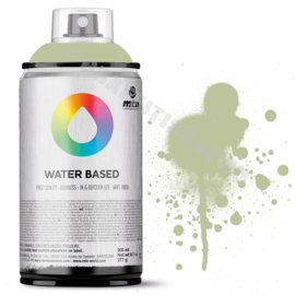 MTN Water Based 300ml Grey Green Light
