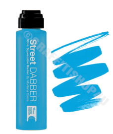MTN Streetdabber 90ml Avatar Blue