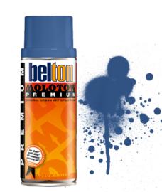 Molotow Premium  Wild WANE Blue